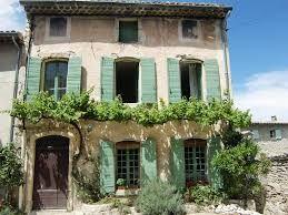 Afbeeldingsresultaat voor luiken boerderij Dordogne