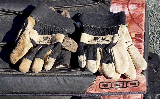 Do not go cheap when it comes to work gloves, get the best, heavy duty, durable…