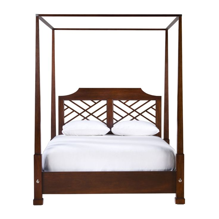 1000 images about bedrooms on pinterest sarah richardson livingston and tommy bahama - Ethan allen metal bed ...