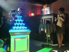 西中洲のDressにて五味明子さんのエナジーテラピーサロンVida Rushuさんのオープンパーティーに参加しました シャンパンタワーからの乾杯で華やかでした 無料体験会も好評でしたね 私もワンタッチネイル展示させていただきました  エナジーテラピー 五味明子 http://ift.tt/2qQUu47  ワンタッチネイル 高尾和子 http://ift.tt/2dkJ4l2  tags[福岡県]