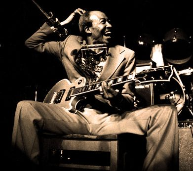 drbgood: Jimmy Reed was one of the most influential and commercially successful blues artists of the postwar era. His style was simple and ...