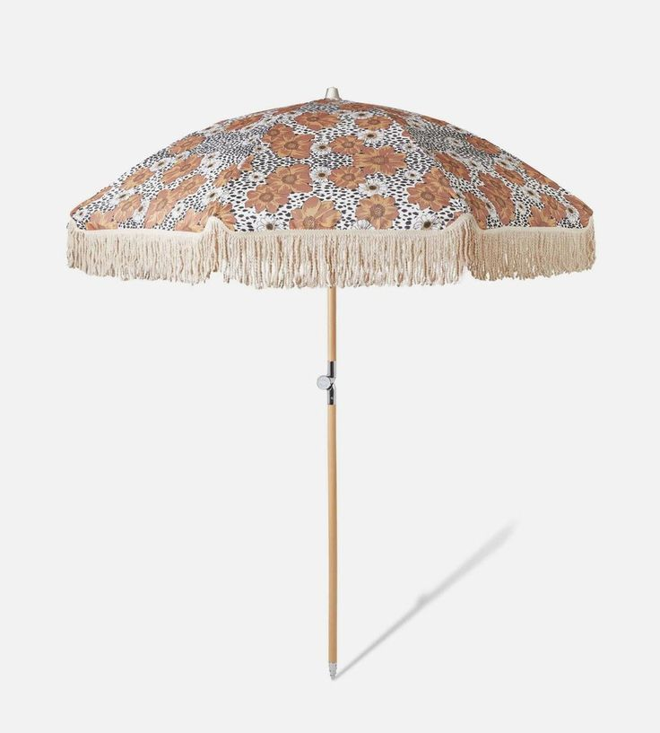 Sunday Supply | Beach Umbrella | Animal Kingdom