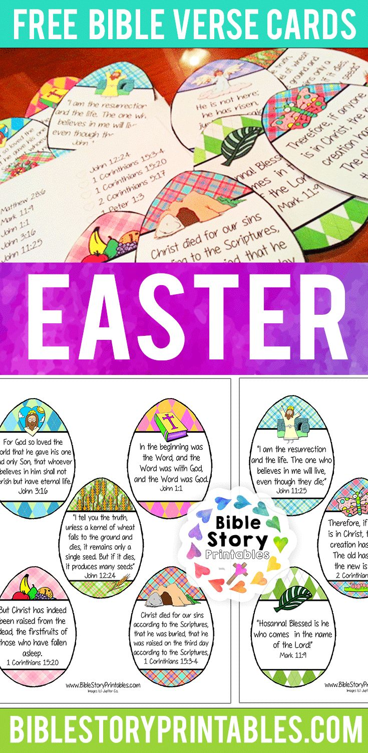 how to explain easter sunday to a child
