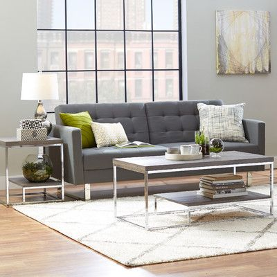 Eleanor Sleeper Sofa | Joss & Main