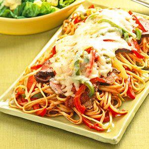 yum: Steak Pizzaiola Delicious, Pasta Recipes, Steak Pizzaiola Sounds, Steak Pizzaiola Think, Food, Sirloin Steaks, Steak Pizzaiola Hcg, Steak Pizzaiola Damn