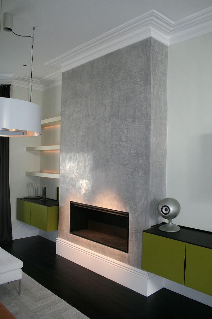 1000 Images About Chimney Breast On Pinterest Polished
