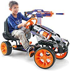 Best Gifts and Toys for 6 Year Old Boys Christmas and Birthdays