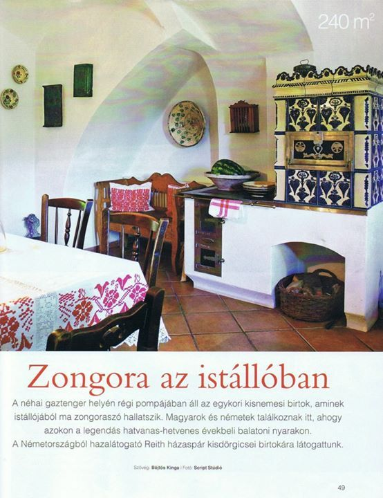 246 best Eastern European interiors images on Pinterest Country - franzosisches landhaus arizona