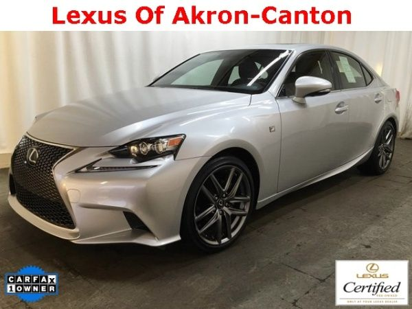 Used 2014 Lexus IS 250 for Sale in Akron, OH – TrueCar