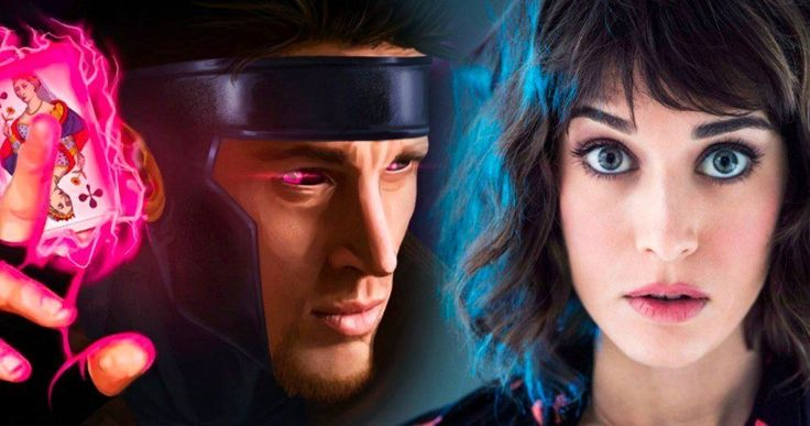 X-Men Spin-off Gambit Gets Lizzy Caplan as the Female Lead -- Channing Tatum's Gambit movie begins moving into production as another key cast member signs on. -- http://movieweb.com/gambit-movie-x-men-cast-lizzy-caplan/