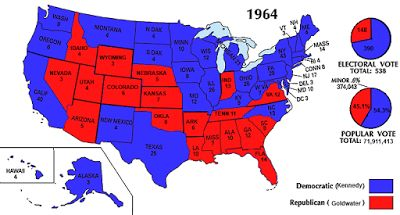 Other Times: US Presidential Election 1964