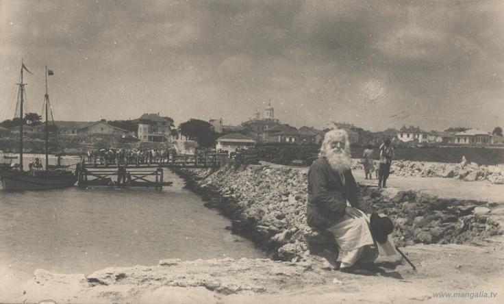Mangalia - Dig - 1930