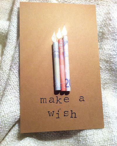 Geldgeschenke kreativ verpacken: Schöne Ideen für die Hochzeit – #die #für #G…