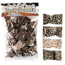 Animal Print Party Mints
