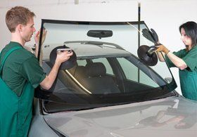 Windscreen replacement should be done when you see that your windscreen is having a crack and is not clear for the view. http://csrwindscreens.com is the place to get the affordable services.
