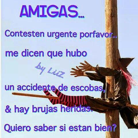 Las AMIGAS