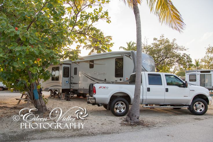 Sunshine Key RV Resort, Marathon, Florida © Eileen Vidler Photography