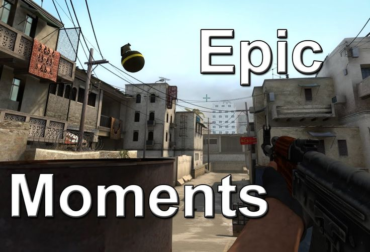 CS:GO Highlights of My Week - Good Moments