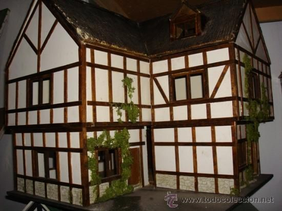 M s de 25 ideas incre bles sobre estilo tudor en pinterest for Quiero construir una casa