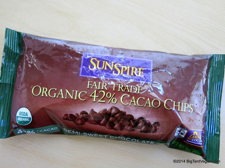 fair trade chips