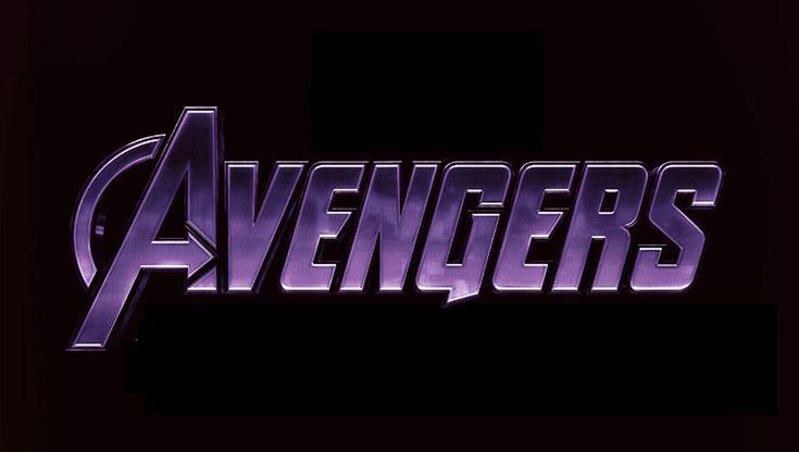 Avengers font avengers poster avengers avengers team