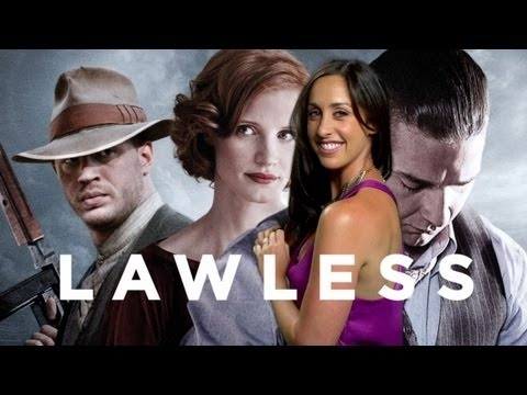 Lawless Movie Review & Movies Coming Soon - BID 80