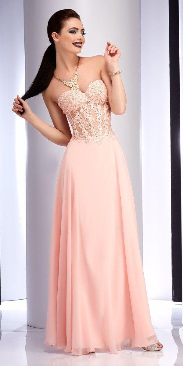 201 best Prom Dresses! images on Pinterest | Ball dresses, Ball ...