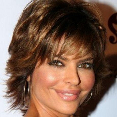 Cortes de cabello para mujeres de 50 años