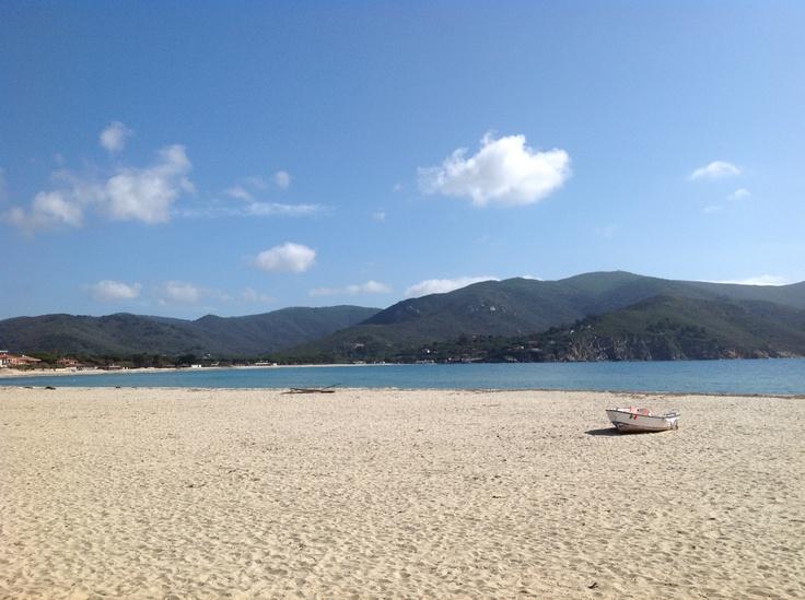 #Marina di Campo Isola d' #Elba www.prontoelba.it
