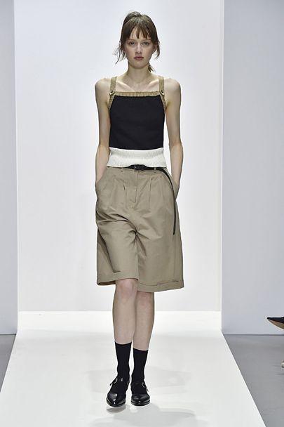 Margaret Howell Spring/Summer 2018 Ready To Wear   British Vogue
