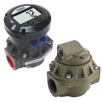 Jual Positive Displacement Flow Meter for Corrosive Liquids