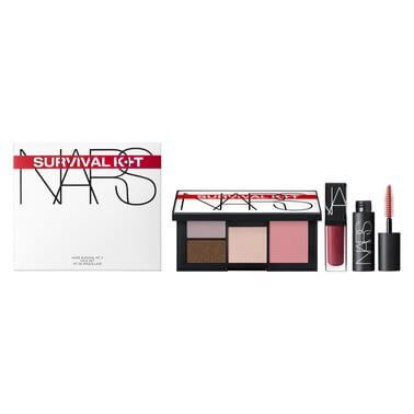 Nars Get your game face on with this limited edition collection of Nars makeup…