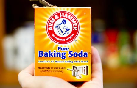 20 uses for baking soda. I use quite of few of these and they work like a charm.