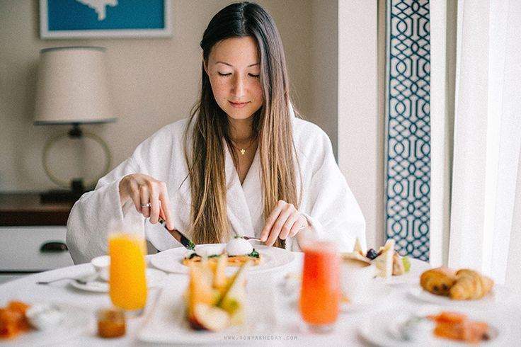 date with husband http://sonyakhegay.com/date-with-husband/ #breakfast #morning #hotel