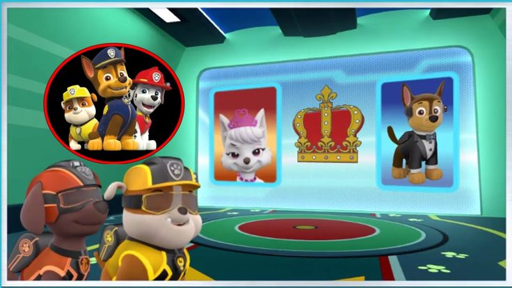 Nickelodeon Games to play online 2017 ♫  paw patrol games - Mission PAW ♫ Kids Games