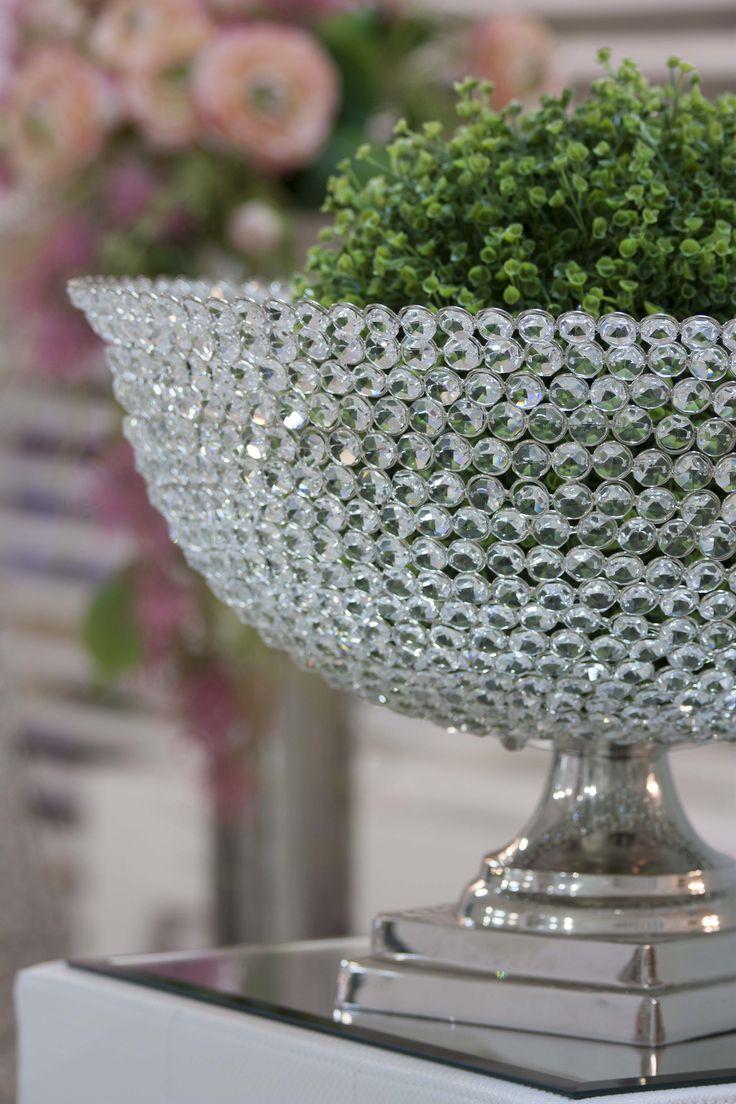 Crystal Bowl #PureLiving #GreenApple #GAhomestyle #homestyle #CrystalBowl #Crystal #Decorative