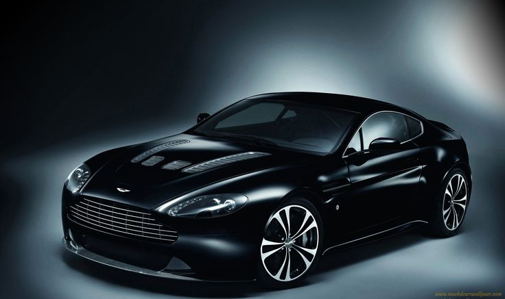 Image for aston martin carbon black special editions