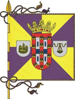 Bandeira de Caldas da Rainha
