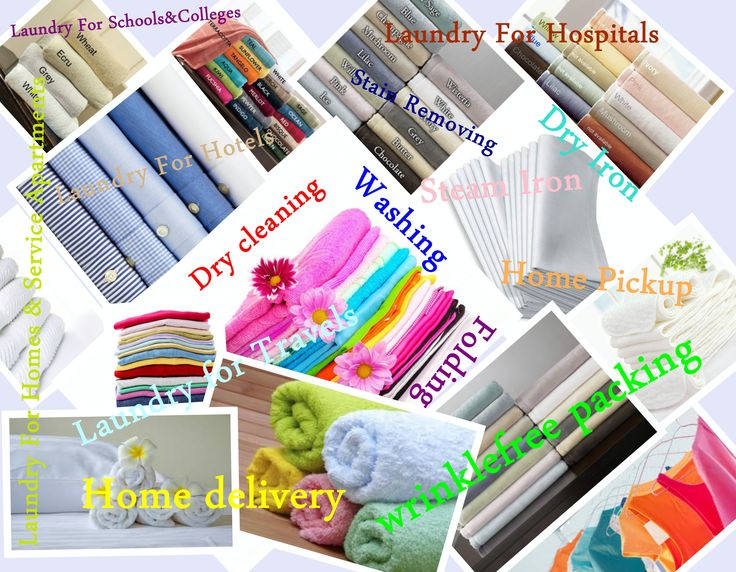 Laundry Basket Services in Image