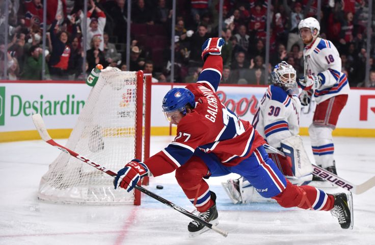 Match 5 - Alex Galchenyuk marque le premier but du match. http://goha.bs/1mnnckZ / Game 5 - Alex Galchenyuk scores the first goal of the game. http://goha.bs/1mnnckZ #GoHabsGo