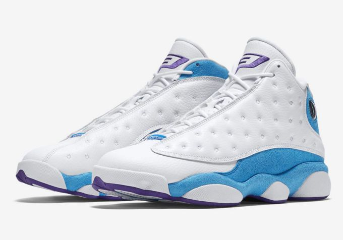 "Air Jordan XIII CP3 PE ""Home"" 