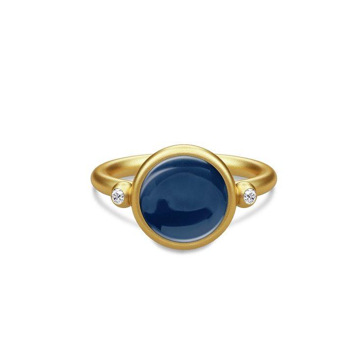 Prime Ring - Gold