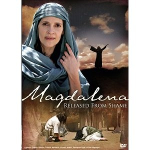 Magdalena: Released from Shame  $8.75