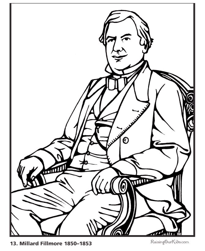 a biography of the life and times of millard fillmore Unlike most editing & proofreading services, we edit for everything: grammar, spelling, punctuation, idea flow, sentence structure, & more get started now.