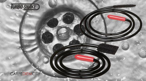 Canos Entupidos?! Despesas Avultadas com Canalizações?! Nós temos a Solução! Turbo Sink Snake  por apenas 7,90€ (Portes Grátis)  http://www.carpediemcity.com/deals/canos-entupidos-despesas-avultadas-em-canalizacoes-nos-temos-a-solucao-turbo-sink-snake-produtos-nacional