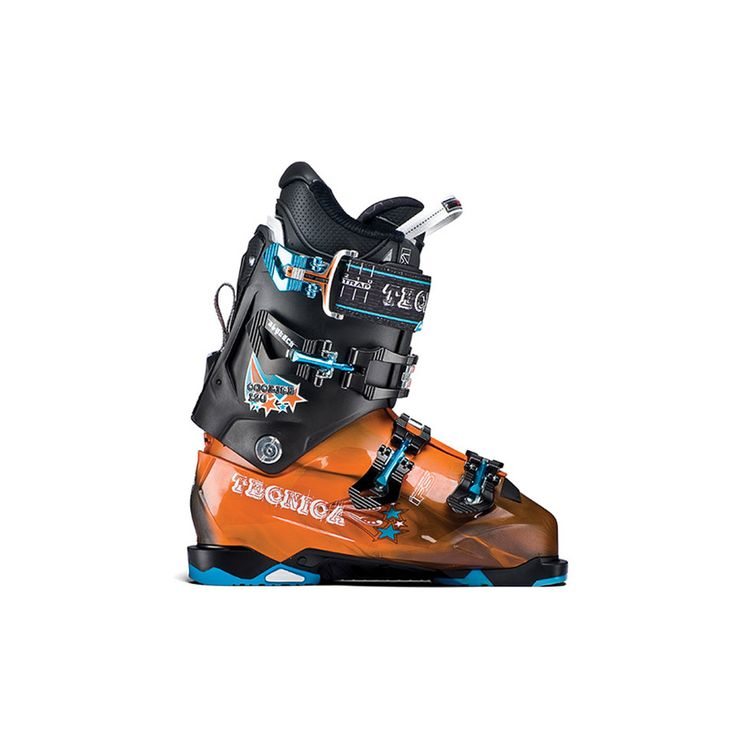 Tecnica Cochise 120 Ski Boots 2014   Tecnica for sale at US Outdoor Store