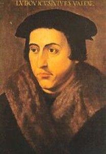 El 6 maig 1540 a Brujas mor Joan Lluís Vives, filòsof, pedagog, escriptor i professor.  La Universitat de València celebra aquest divendres 6 de maig un acte commemoratiu del 476é aniversari. L'homenatge es realitzarà a les 12 hores en el Claustre del Centre Cultural La Nau #biblioteques_UVEG