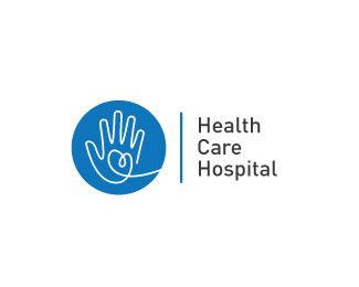 Logo Design - Health Care Hospital