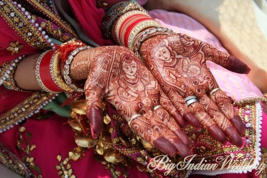 Mehndi Ceremony : Images about wedding rituals on pinterest