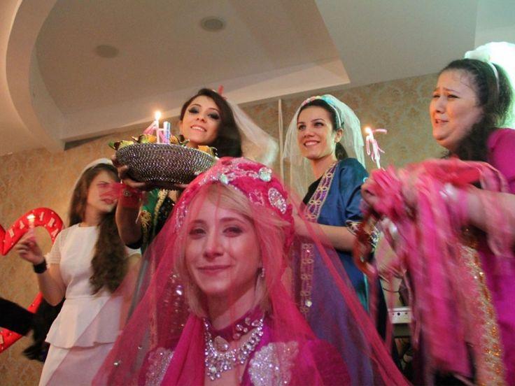 Bursa Kır Düğün Mekanları - Kırda Düğün Fiyatları - Şeke Bahçe